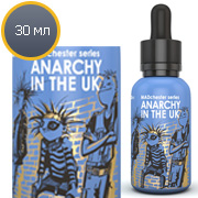 Anarchy in the UK Blue 30мл