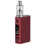 JoyeTech eVic VTC Dual with Ultimo burgundy