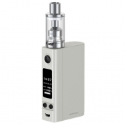 JoyeTech eVic VTC Dual with Ultimo white
